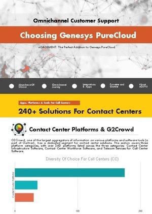 best call center platform