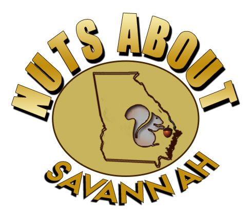 NUTS ABOUT SAVANNAH