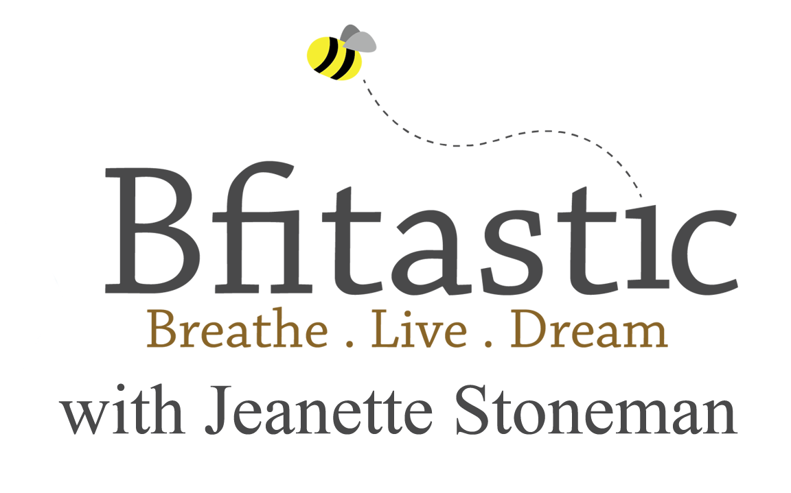 Bfitastic with Jeanette Stoneman