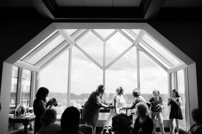 Birmingham Wedding and Rehearsal Venues