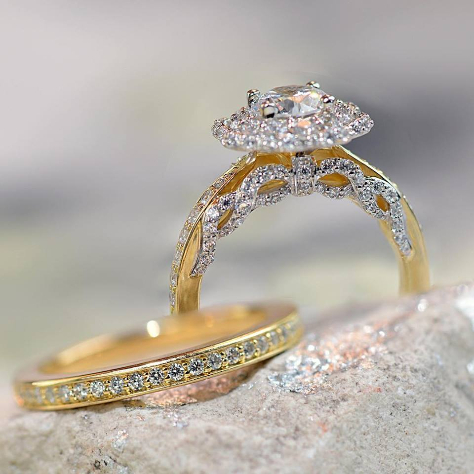 Wedding Rings Birmingham