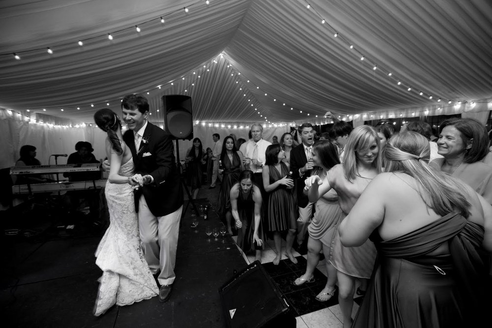 Wedding DJ Birmingham
