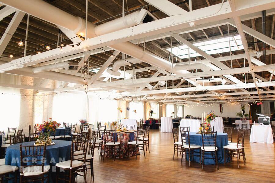 Wedding and Rehearsal Dinner Venues Birmingham