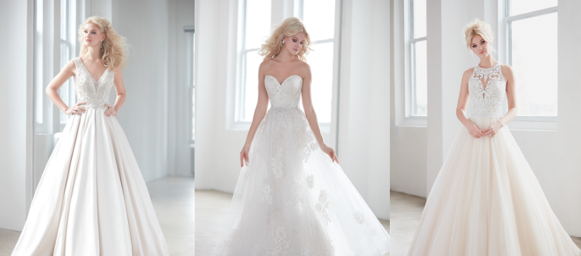 Bridal Bliss Engaged