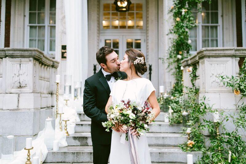 Historic Wedding Venues Birmingham