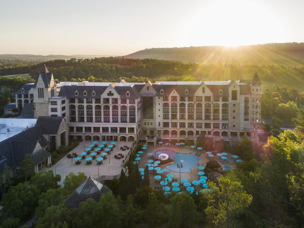 Resort Wedding Venues Birmingham
