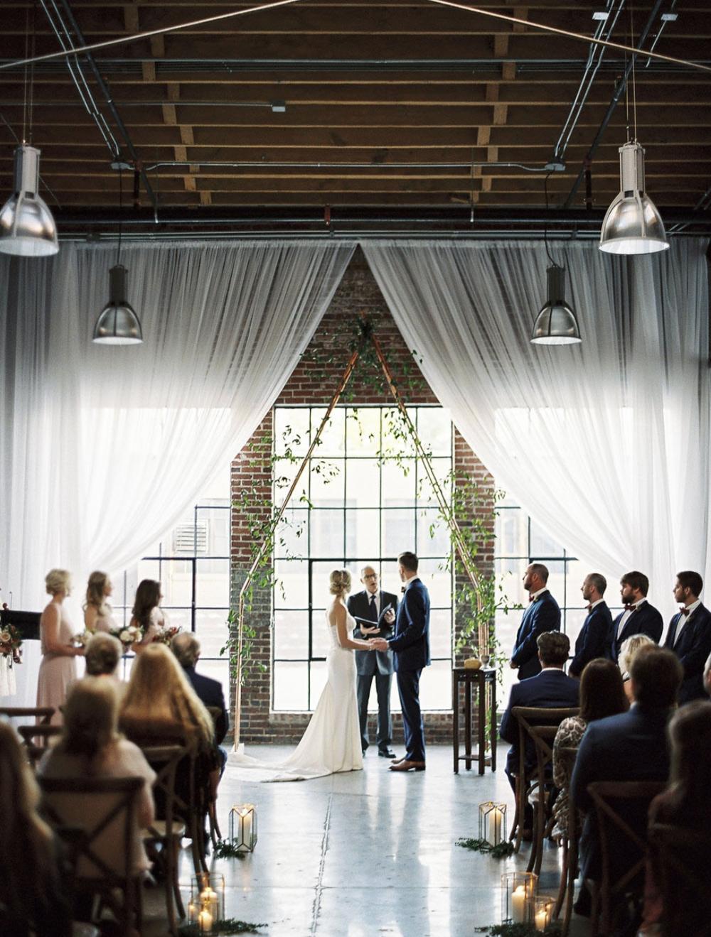 Wedding Venues Birmingham