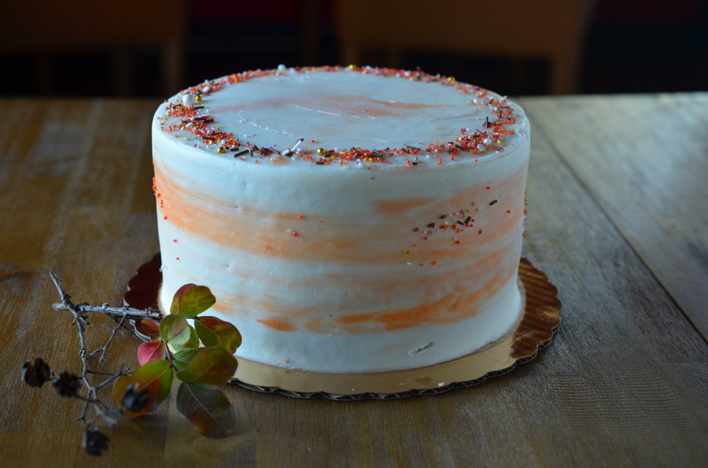 Pumpkin Cream Cheese (Oct-Nov)