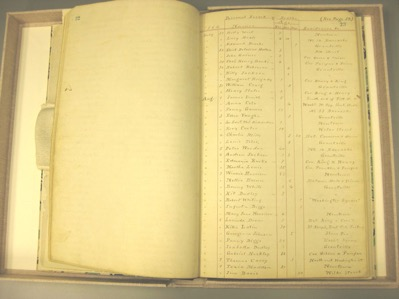 Gladwin Record, original at Library of Virginia