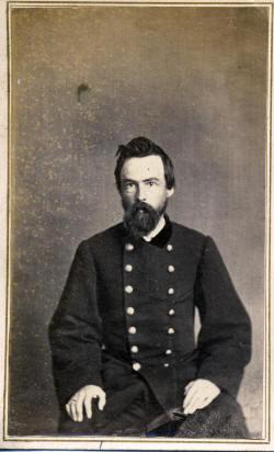 Edwin Bentley, circa 1862