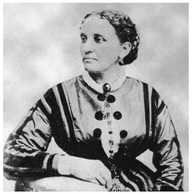 Elizabeth Keckly, Whose purported non-existence spurred Washington to write his book.