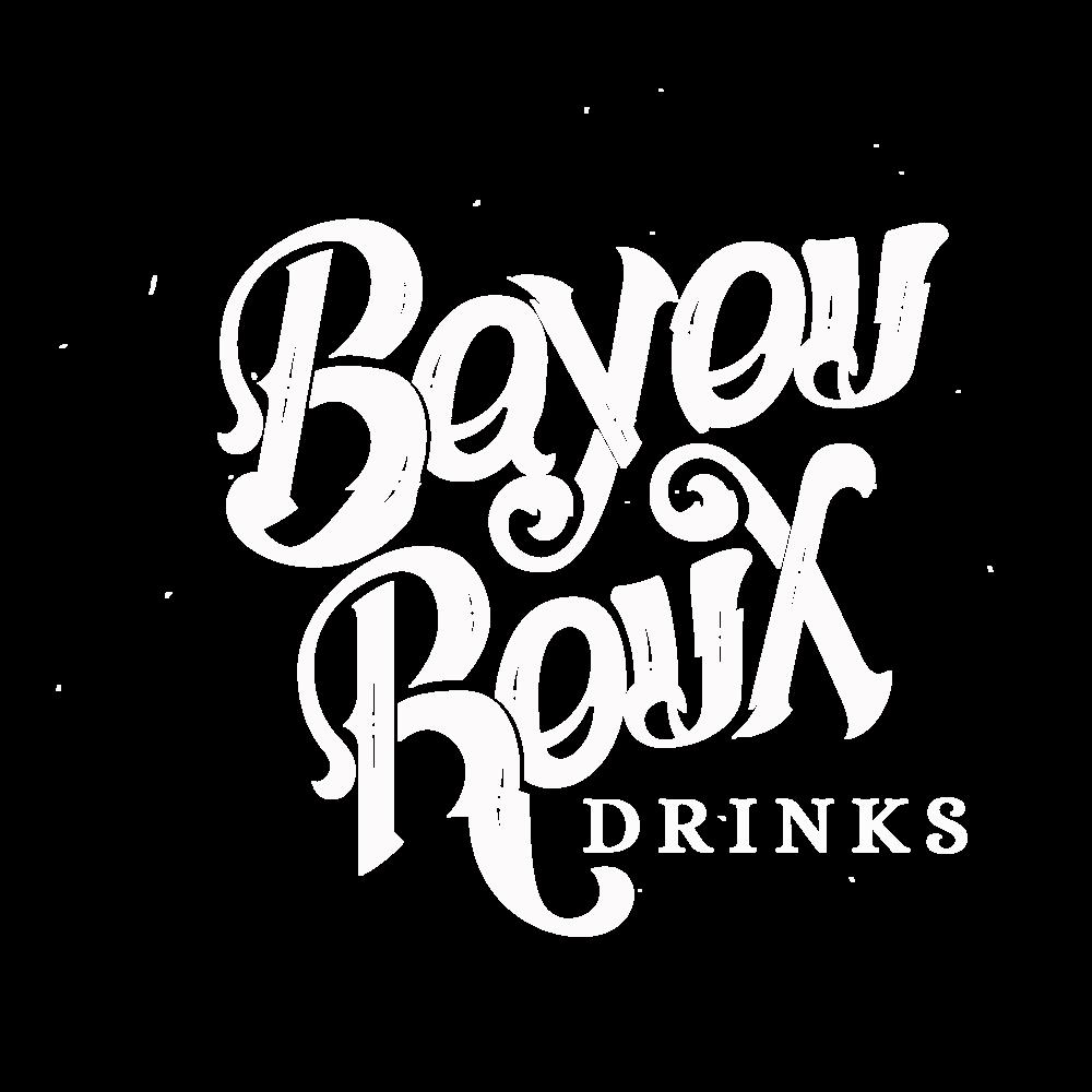 Bayou Roux Drinks