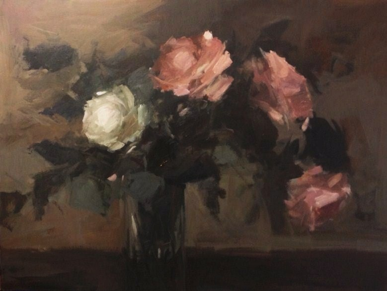 January roses 40 x 30 inches.JPG