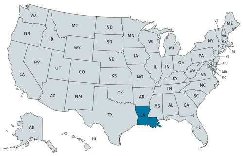 Court below: Louisiana Fourth Circuit Court of Appeal