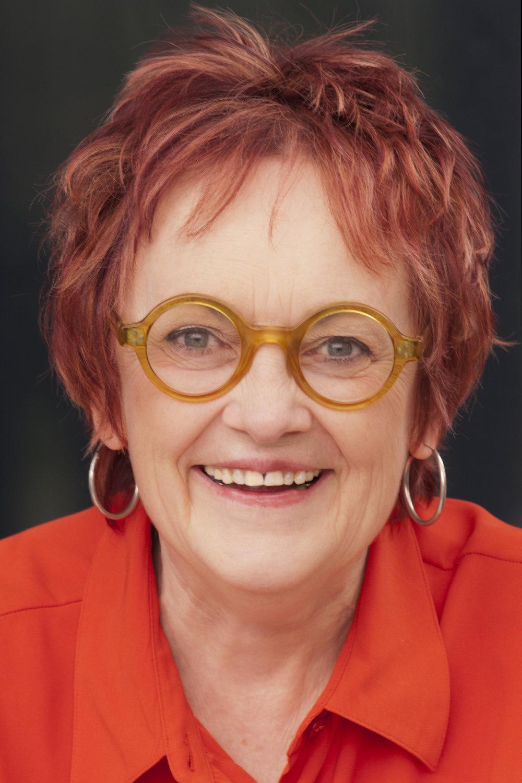 Candace Barrett Birk (Marjorie)