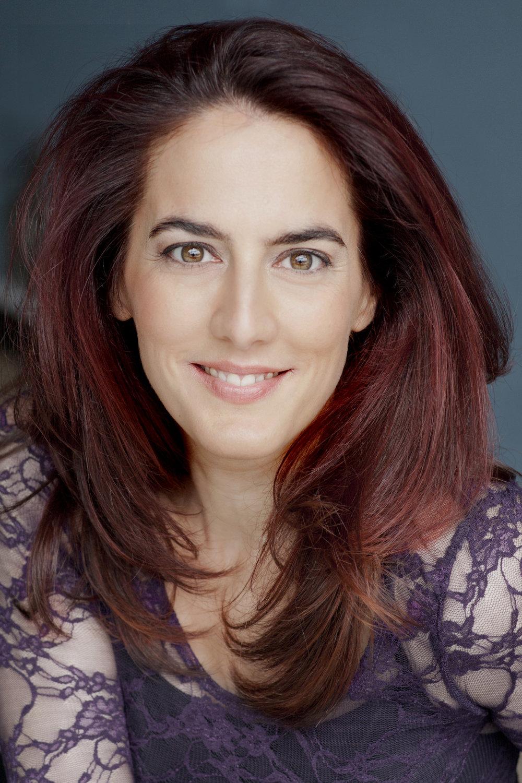 Elena Giannetti / Director