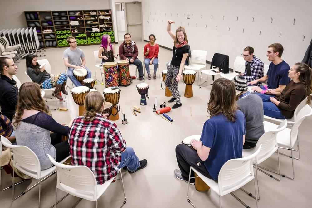 UCalgary Drum Circle_Nov 29_Robert Massey Photography-1.jpg