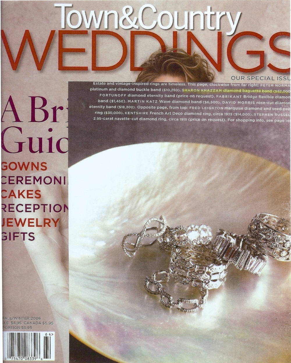 2006-Town and Country-Diamond Baguette Ring.jpg