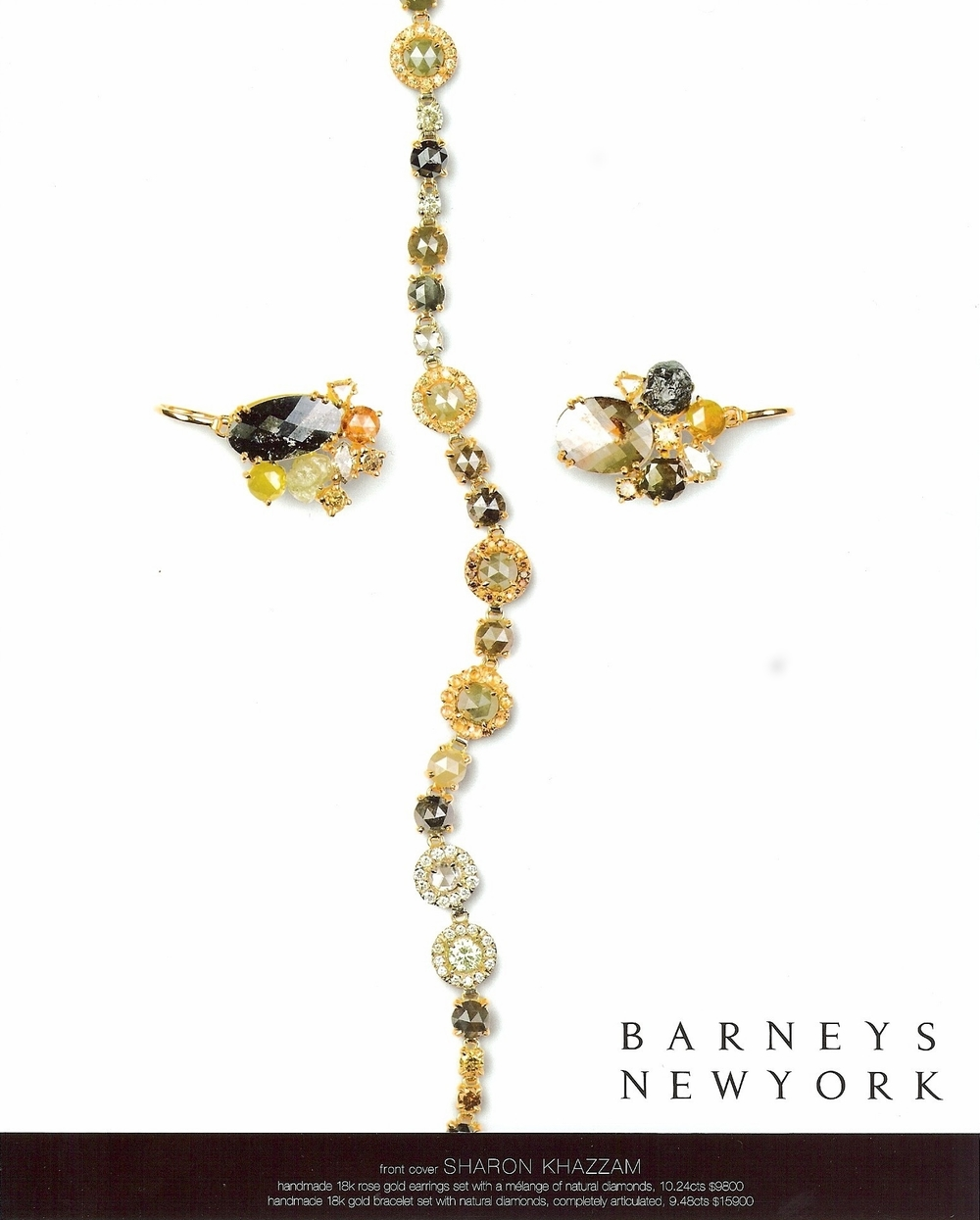 2008-Barneys Mailer- Diamond Bracelet and Earrings.jpg
