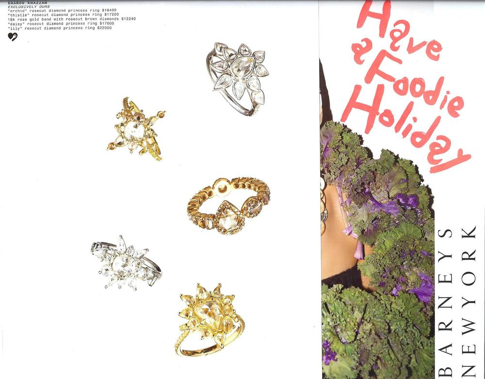 2010-Barneys Foodie Holiday Mailer.jpg
