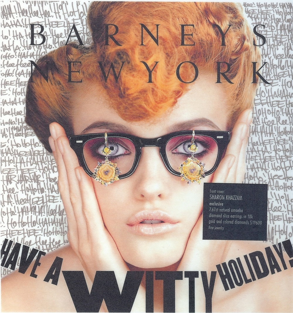 2009-Barneys Fall Mailer-Yellow Slice Earrings.jpg