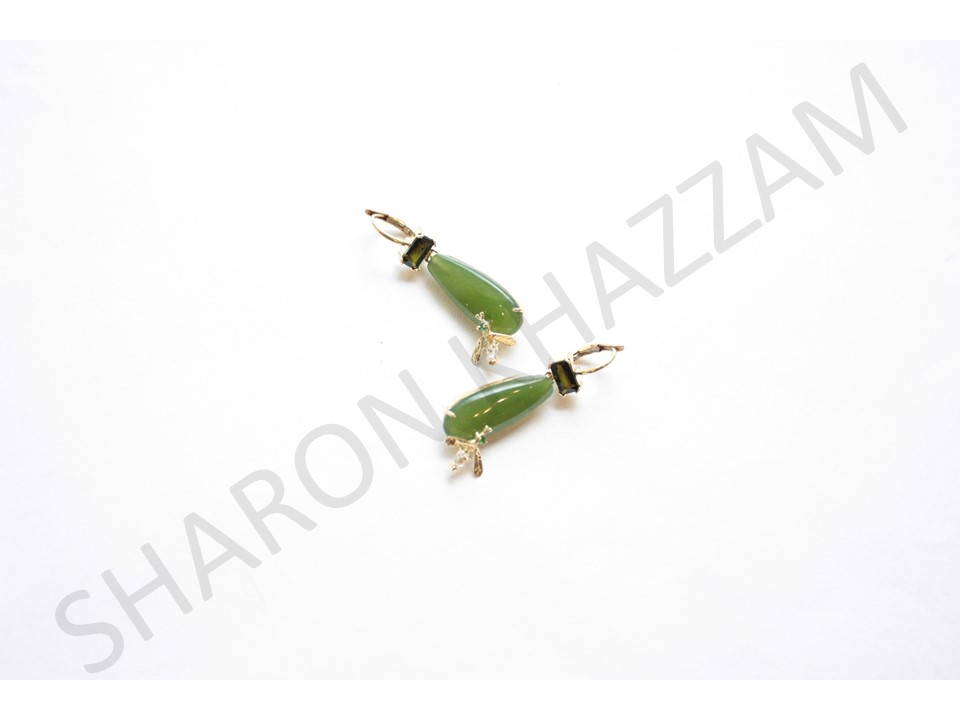 jade bee earrings.jpg