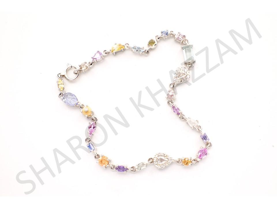 B706-67 - baby bracelet-pastel      $11,200.00.jpg
