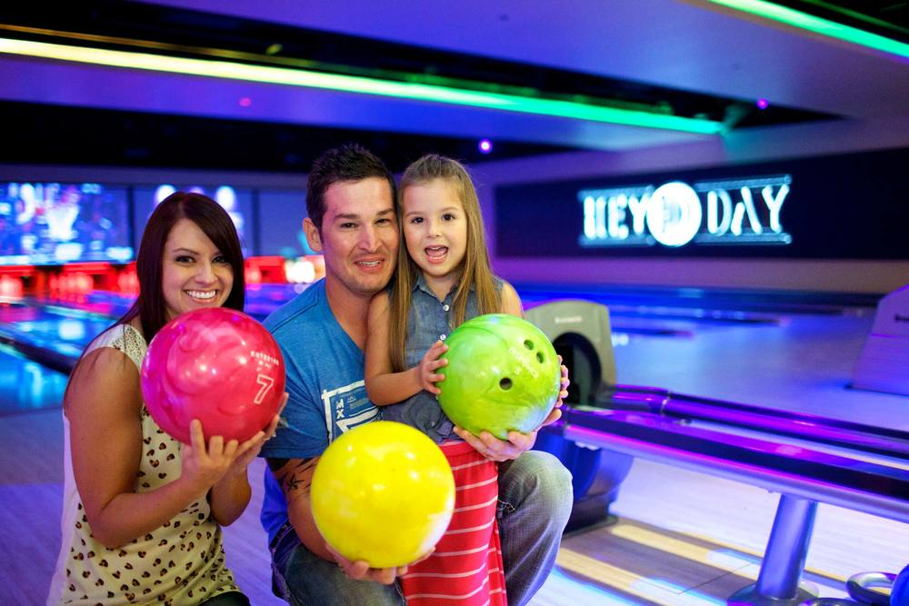 Bowling For All Ages
