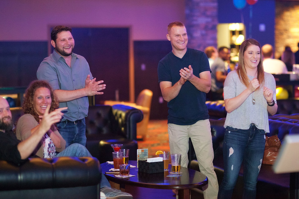 Private Bowling Parties