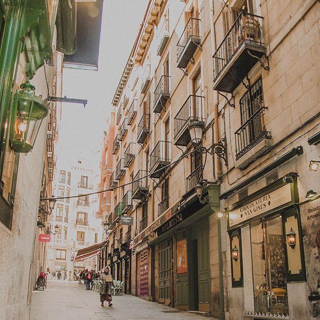 Madrid Architecture Appreciation Post no.3675