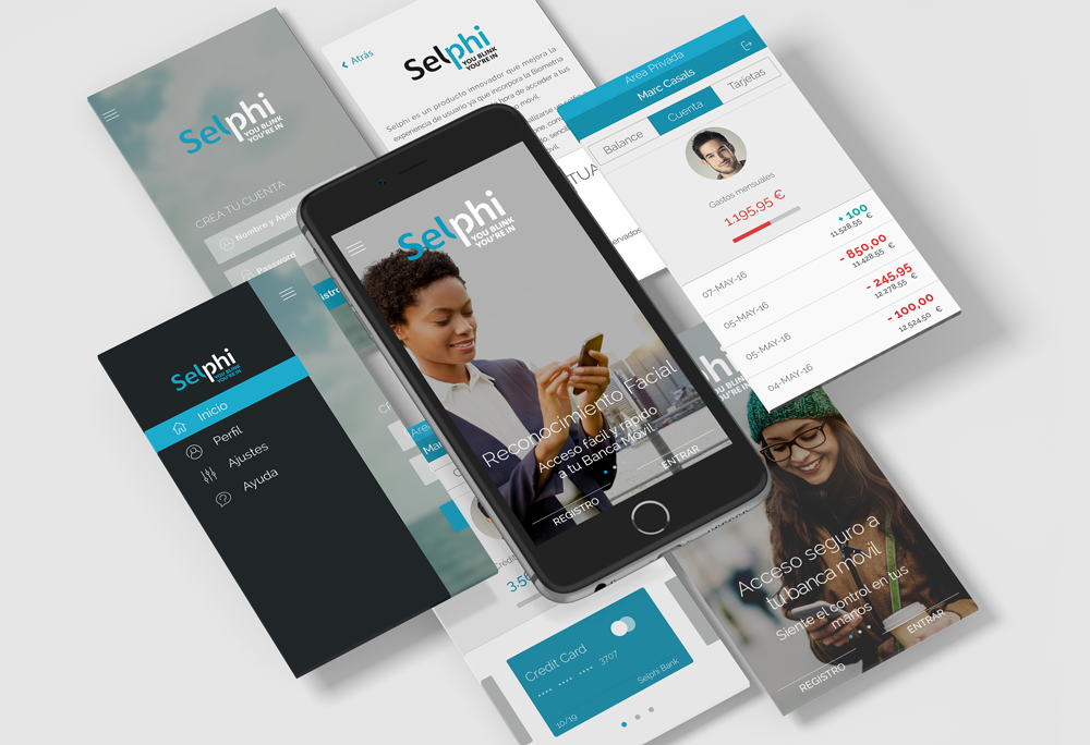 Mobile-app-designing