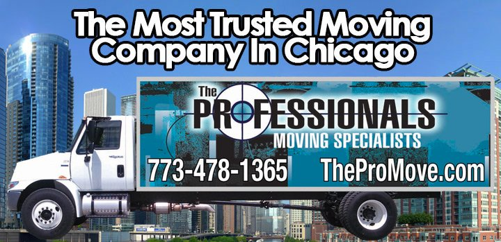 Chicago Movers - The Professionals Default Post Image