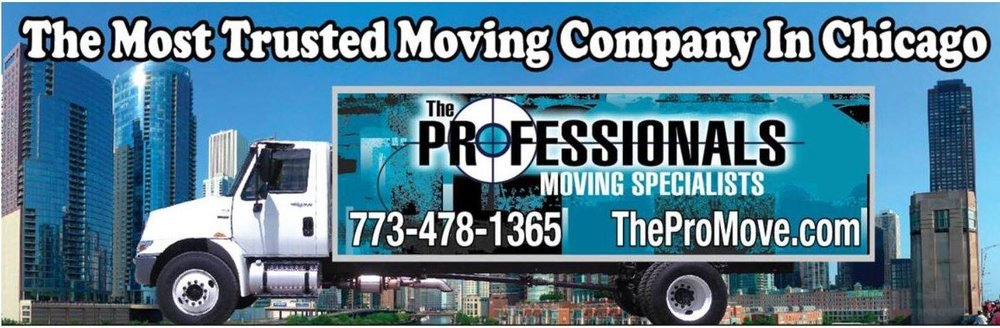 The Pro Move - Chicago Movers