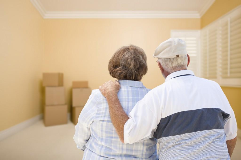 Moving Seniors in Chicago