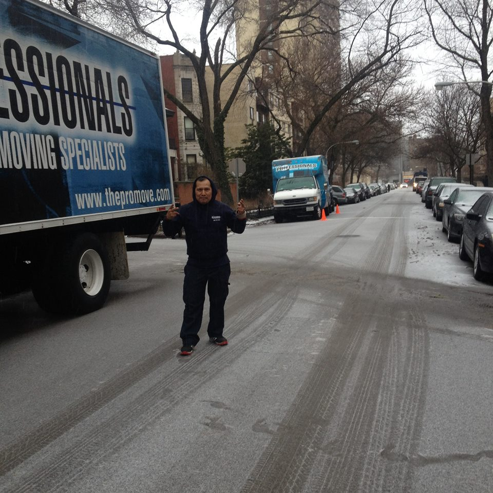 Chicago Piano Movers - The Professionals