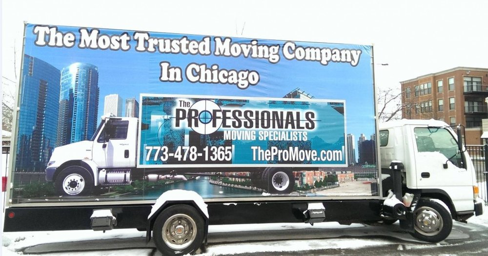 Chicago Affordable Moving Company
