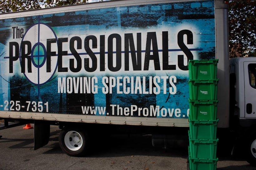 last minute moving company