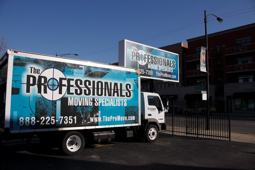 Chicago Moving Professionals