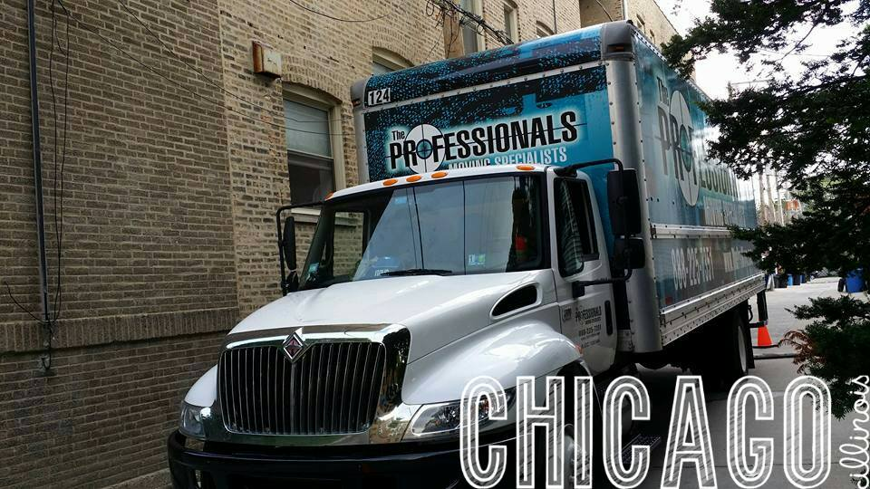 Chicago Moving Specialists