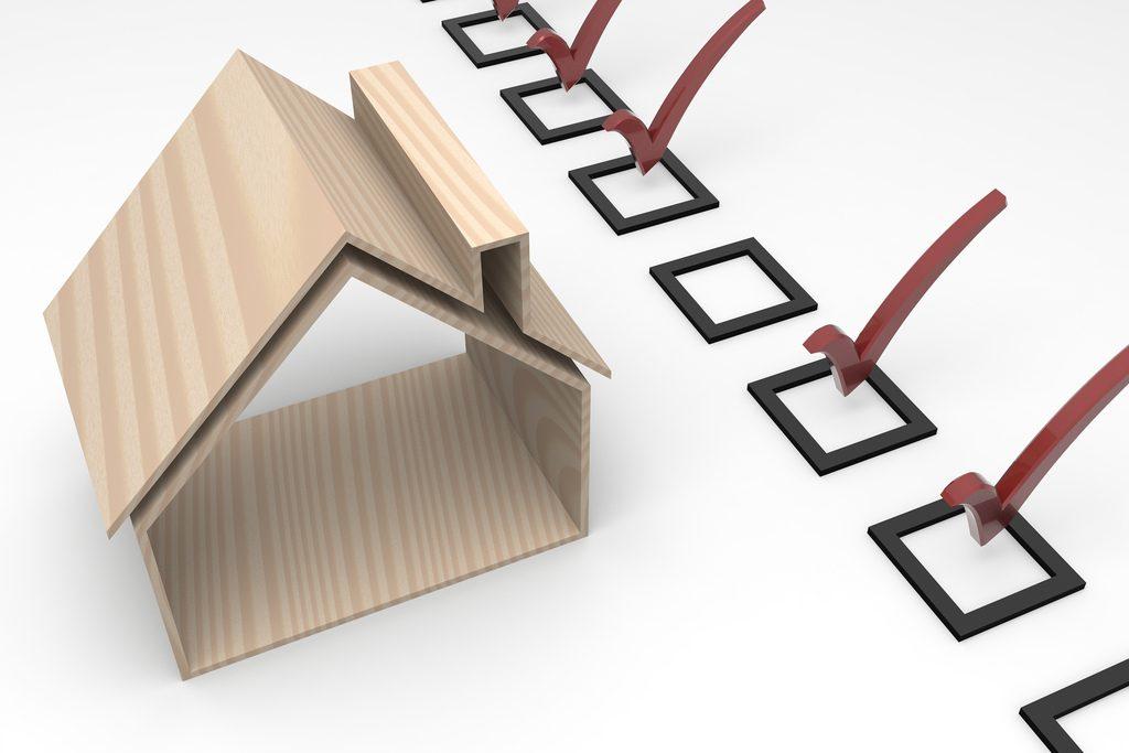 Complete Moving Checklist