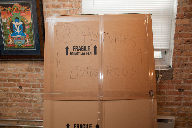 How to Pack for Movers