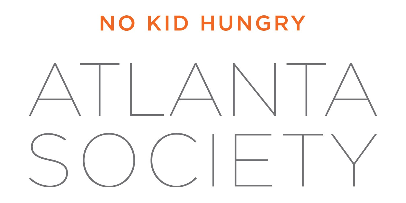No Kid Hungry Atlanta Society