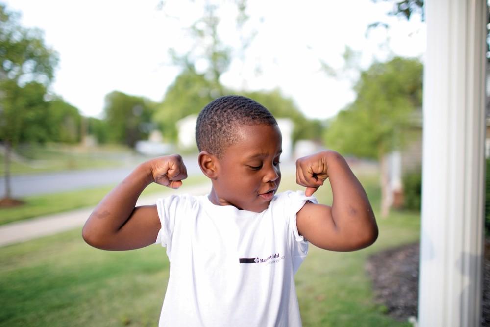 Share Our Strength No Kid Hungry Atlanta Society
