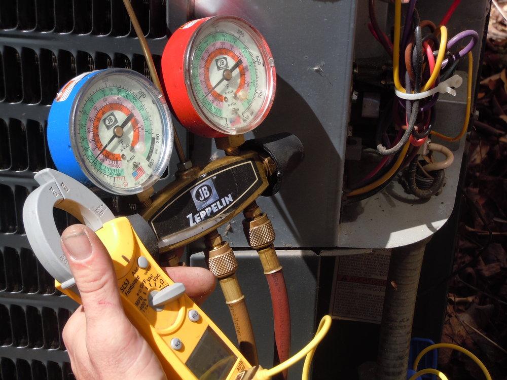 Piedmont Oklahoma HVAC Repair