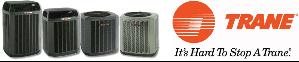 Trane HVAC Dealer Air Factory OKC
