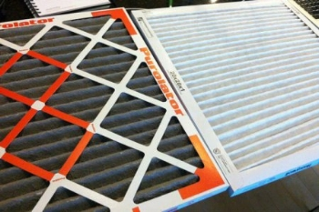 Don't Forget to Change Your Air Filters - Air Factory OKC Heating & Cooling