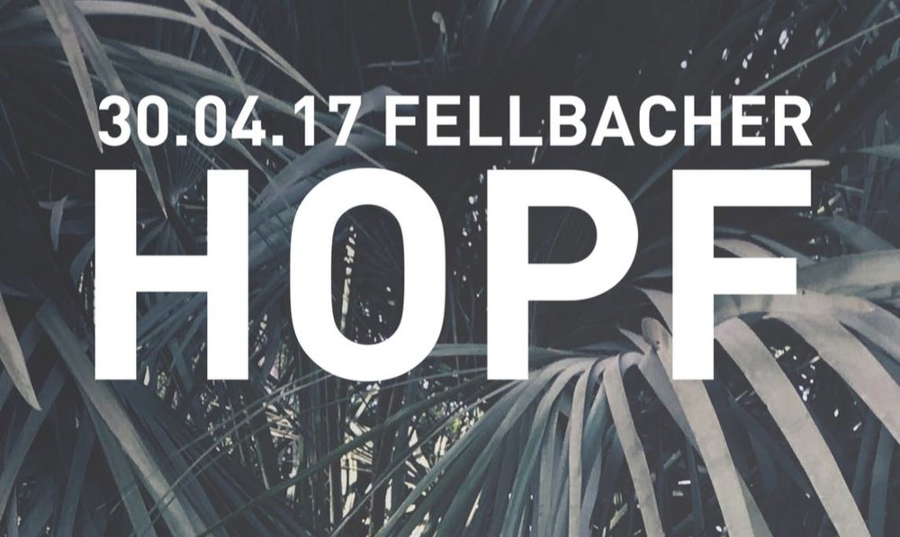 fellbacherhopf