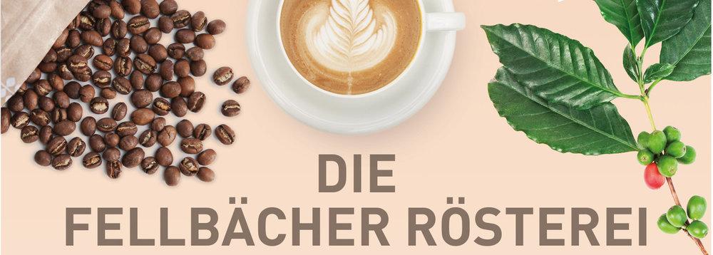 Die Fellbächer Rösterei in Fellbach, Stuttgart vom 09.10.-21.12.2017