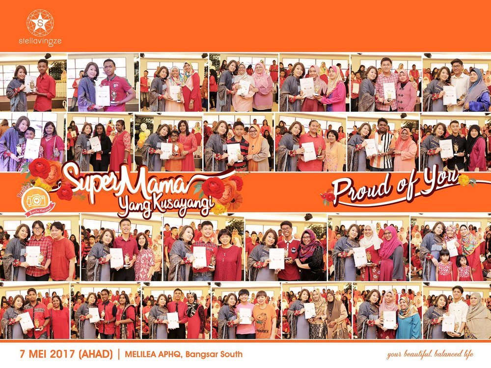 WE ARE SO PROUD OF YOU! | They have earned a special Mother's Day gift for their mom this year, by writing how much they appreciate their mom's dedication and love towards their family! We know each SuperMama feel touched and warm when they get to know that their lovely child put such effort to make their Mother's Day special. Congratulations once again and don't forget to hug and tell your mom how much you love her everyday!   Methodist Girls' School Kuala Lumpur   Methodist Boys' School, Kuala Lumpur   SMK Cochrane    Smk Convent Bukit Nanas   SMK Sentul Utama a   #StellavingzeInternational  #YourBeautifulBalancedLife  #SuperMamaYangKusayangi   #SMKPMethodist    #SMKLMethodistKualaLumpur   #SMKCochrane    #SMKConventBukitNanas    #SMKSentulUtama