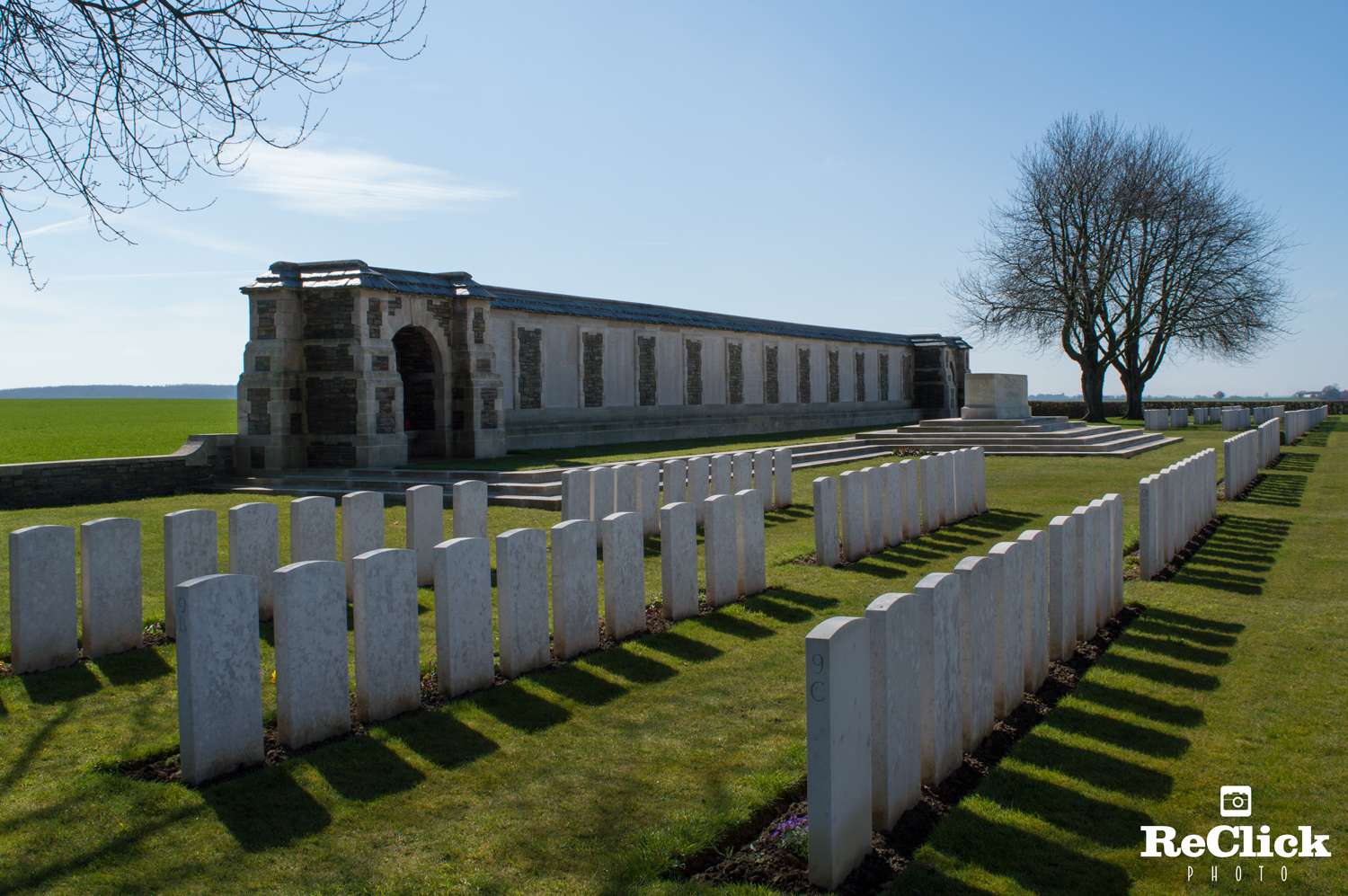 cemetery, graveyrad, World War 1, First World War, France, Somme, Lest We Forget, history, Historic site, landscape, photography,